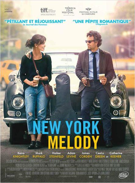 24. New York Melody